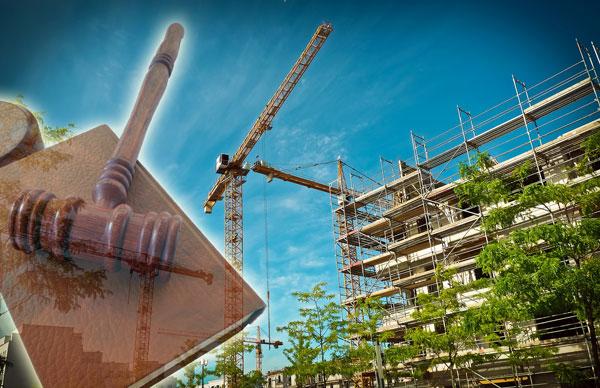 Anwalt für Architektenrecht und Ingenieurrecht Rosenheim