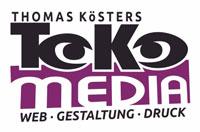webdesign Aschau / ToKo-Media